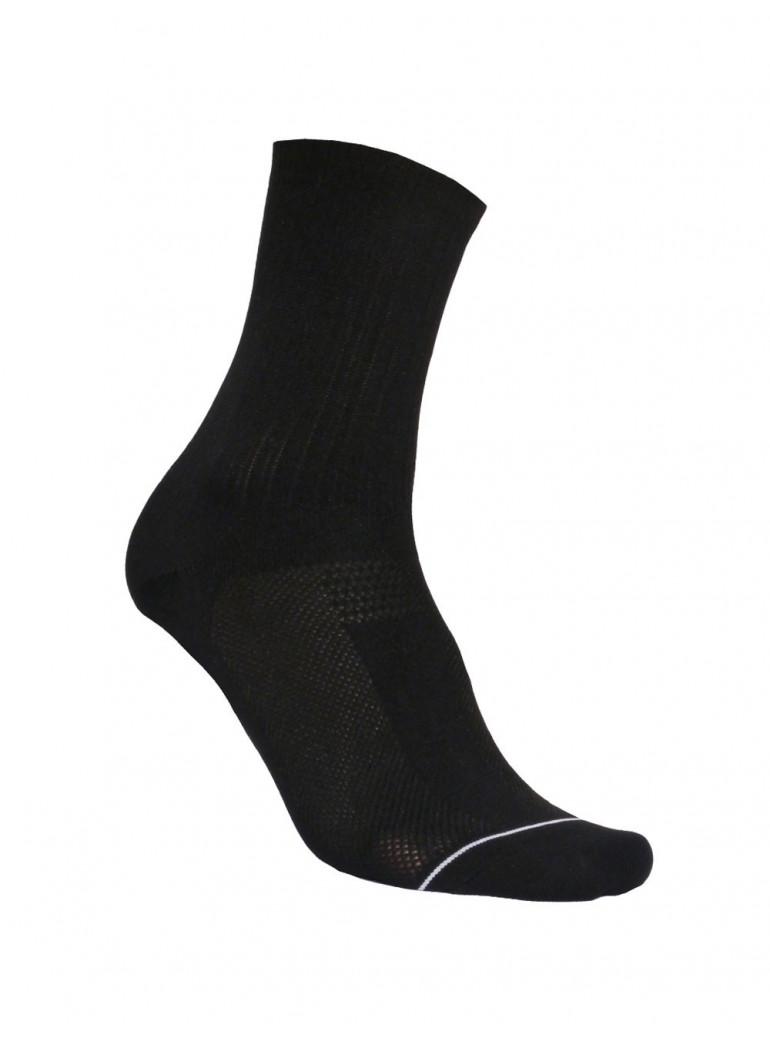 Dintinguished Black Socks