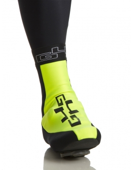 Couvre Chaussure THERMO-RAIN Jaune Fluo