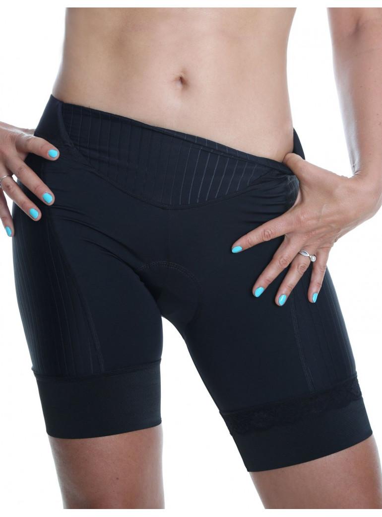 Women's cycling bike shorts Jungle