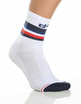 Chaussettes cyclisme France National