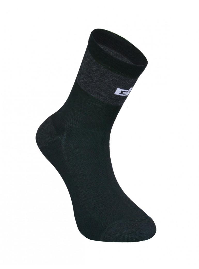 THERMO Merino grey socks