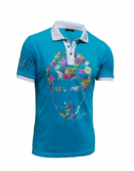 "Man Polo ""Peter's Flowers"" Limited Edition"