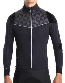 Men's winter cycling jacket - Chic
