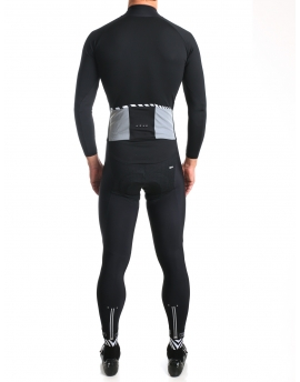 Winter all-in-one cycling suit -  Reflect