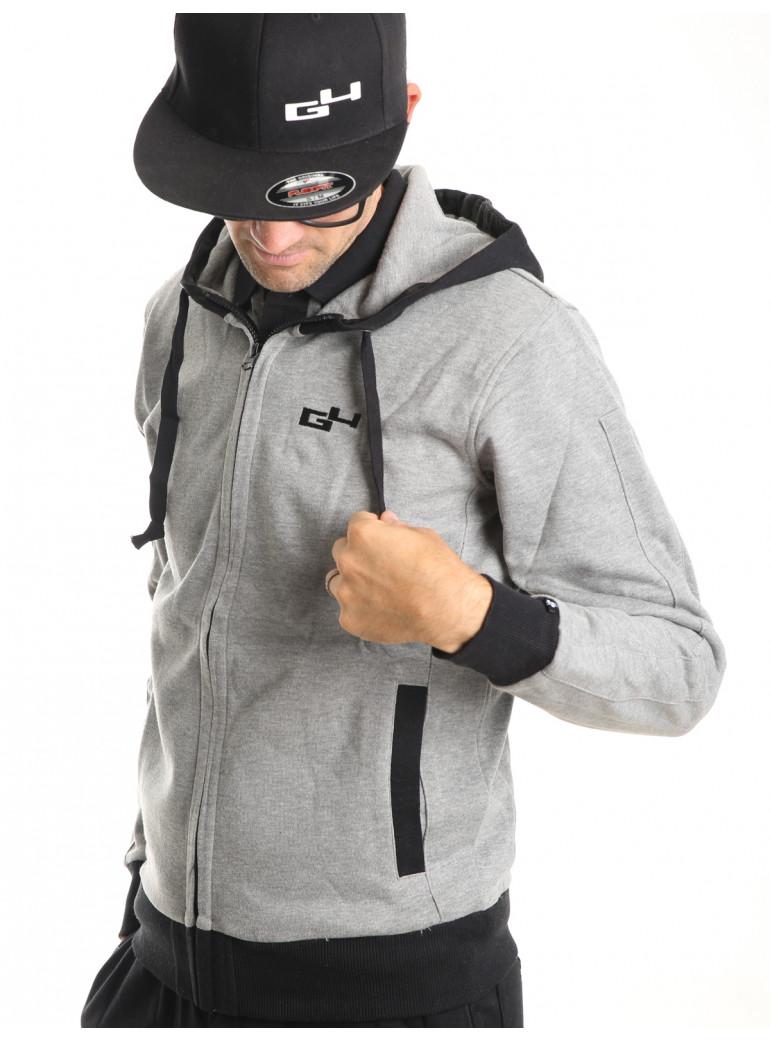 ELEGANT Hooded Sweatshirt