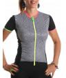 Maillot cyclisme femme Etnic Graphic