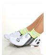 Chaussettes cyclisme femme Tropic