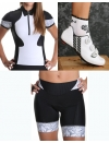 Tenue femme cycliste Ladies Pack