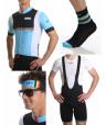 Tenue homme cycliste Belgique Pack
