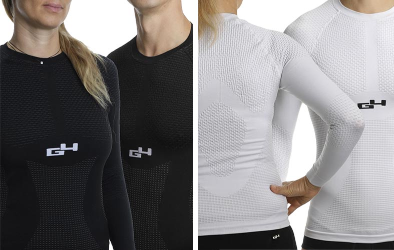 Sous maillots hiver