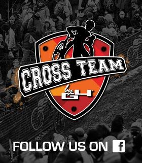 Cross Team by g4