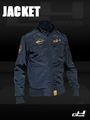 eurosport g4 jacket