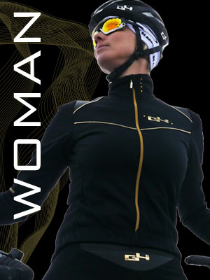 cycling WOMEN wear