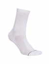 Dintinguished Chaussettes Blanc