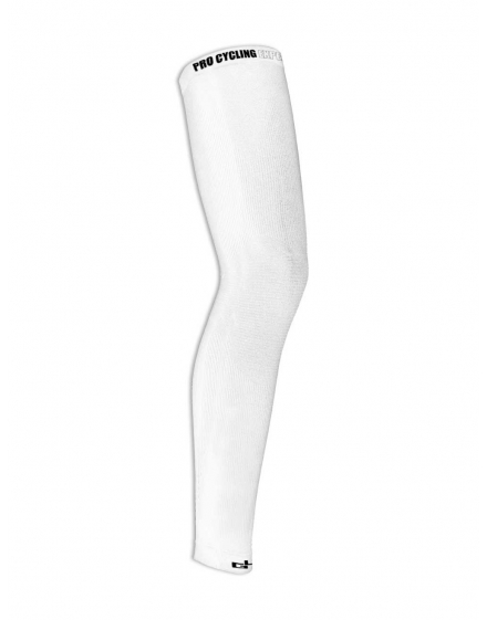 Compress Leg warmer white