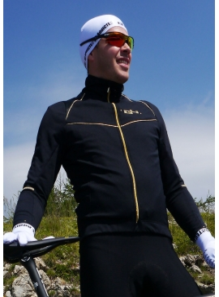 Veste cyclisme homme King