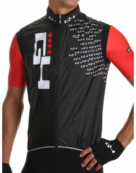 Cycling Wind vest extra light - JOKER