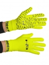 All Seasons Anti-slip gloves Neon Yellow
