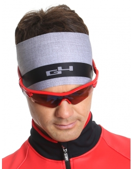 Thermo-Fit Head Band Grey melange