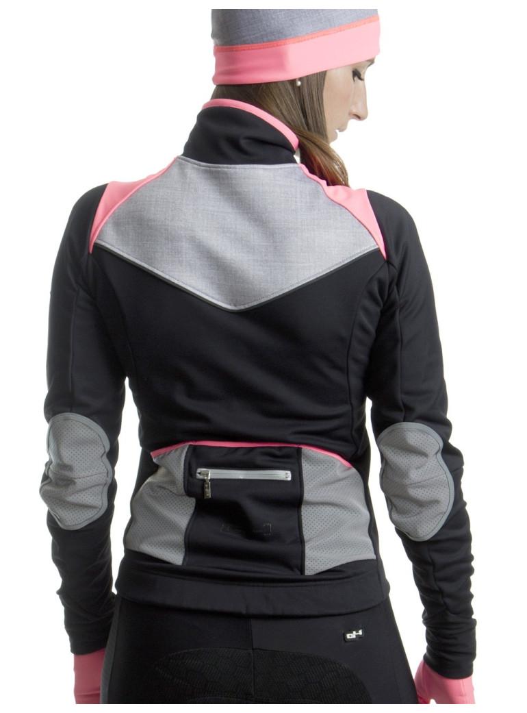 veste cyclisme femme hiver g4. Black Bedroom Furniture Sets. Home Design Ideas
