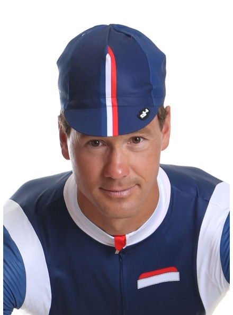 Casquette vélo National-France