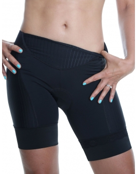 Women's cycling bike shorts Jungle