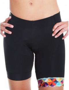 Women's shorts purple - Hipster