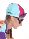 Cyling Cap Pro, White