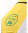 Maillot vélo homme National-Brésil