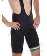 Men's bib shorts brasil
