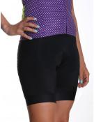 Cuissard vélo femme noir haut de gamme