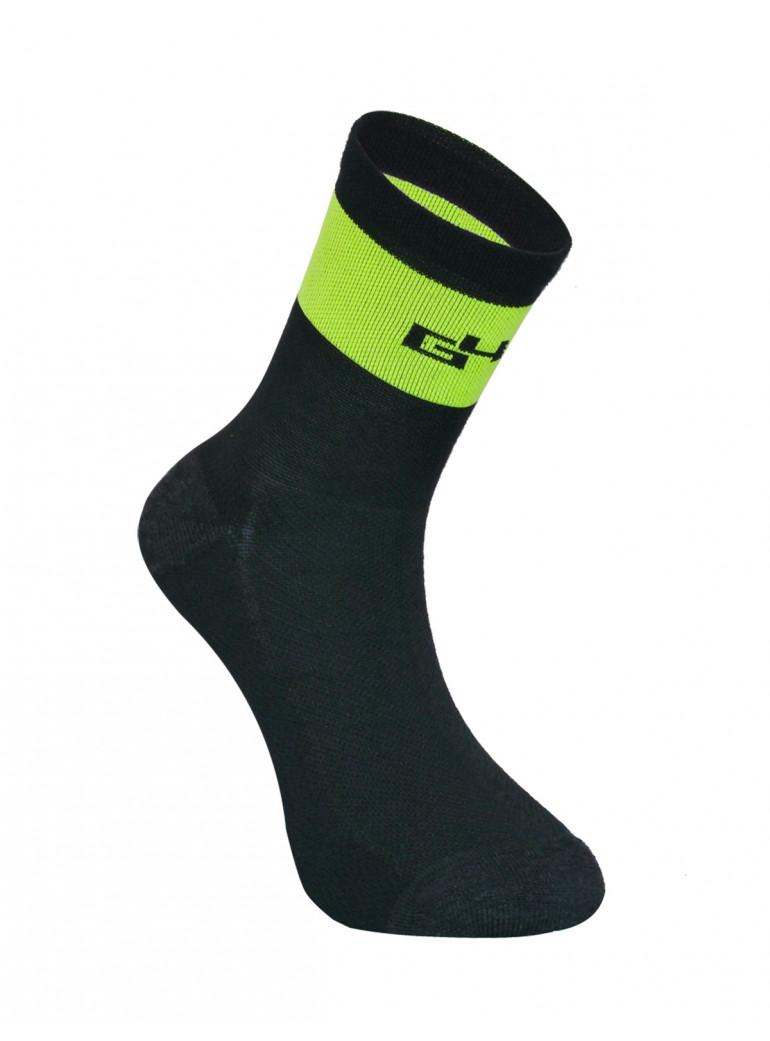 THERMO Merino YELLOW Socks