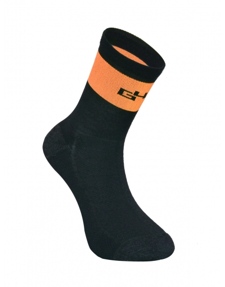 THERMO Merino ORANGE Socks