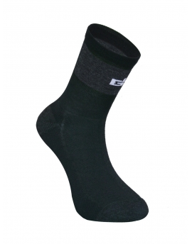 THERMO Merino Chaussettes Grise