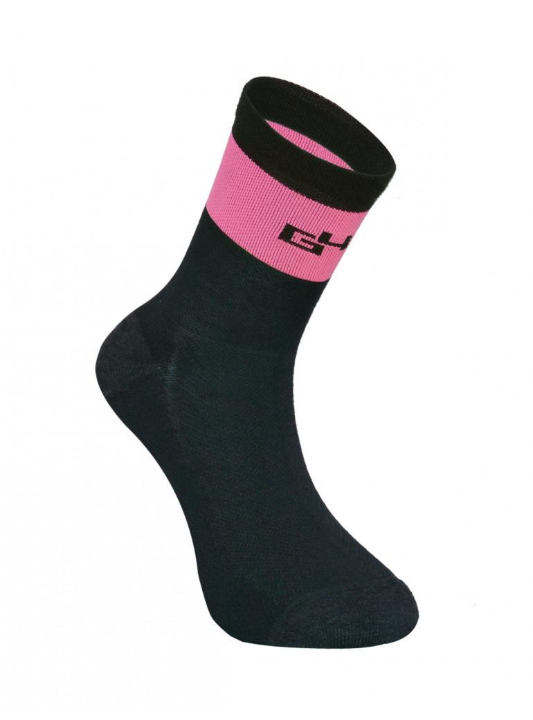 THERMO Merino pink socks