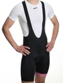 Men's cycling bib shorts  Simply