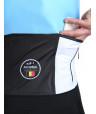 Maillot vélo homme National-Belgique