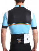 Maillot vélo homme National Belgique
