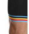 Men's National bib shorts – Belgium