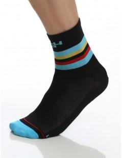 Belgium cycling socks G4 dimension