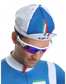 National cycling cap Italy