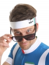 Cycling headband National Italy