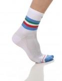 Chaussettes cyclisme Italie National