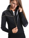 Women's winter cycling jacket - Chic