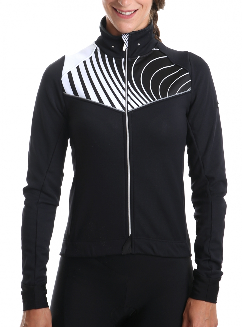 Mid-season cycling jacket Graphic – G4 dimension