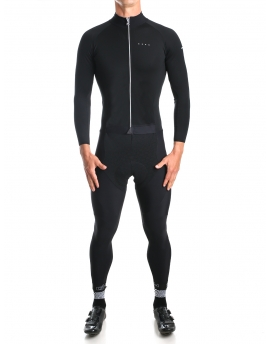 Winter All-in-one Cycling Suit Reflect