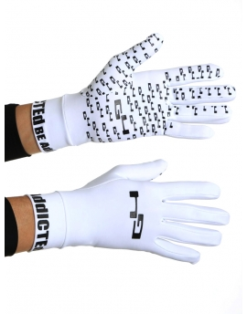 All Seasons Anti-slip gloves White