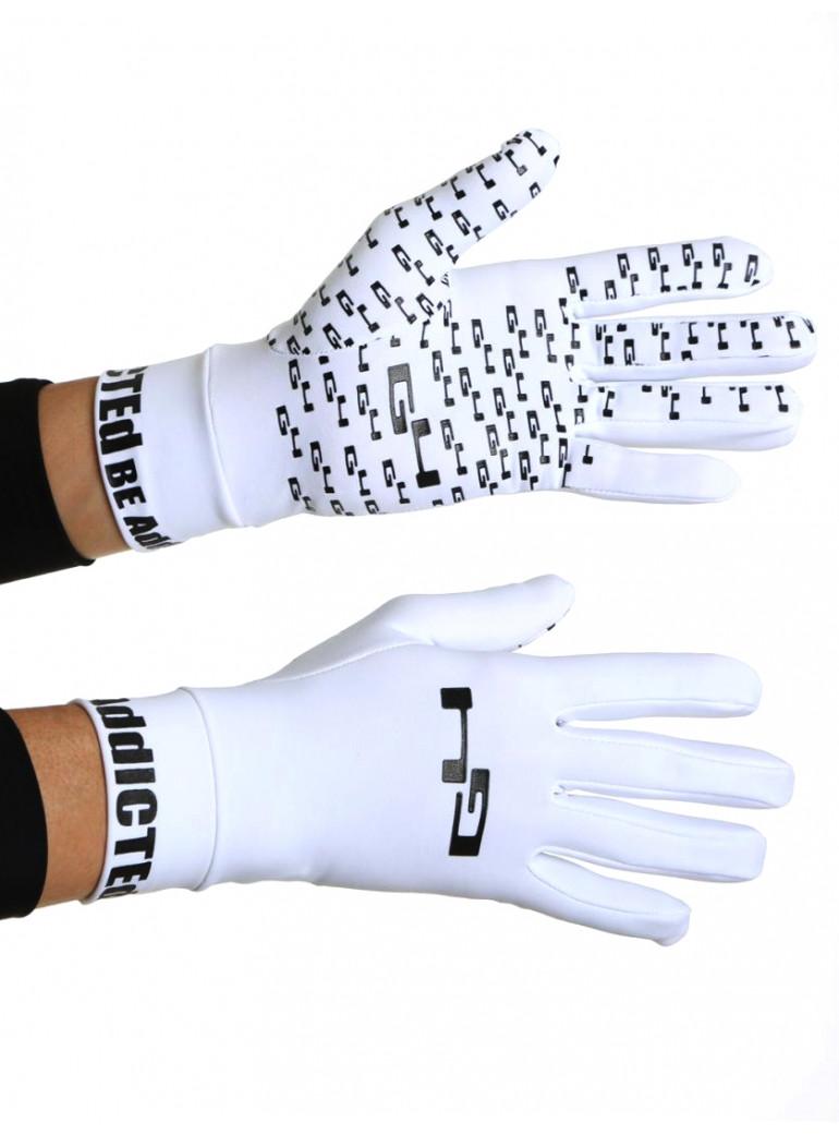 All Seasons Anti-slip gloves White