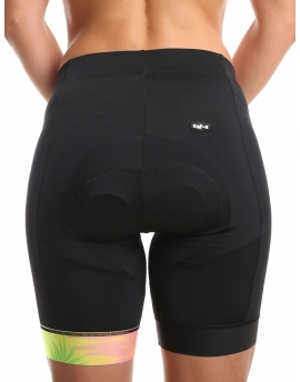 CYCLING SHORT WOMAN TROPIC