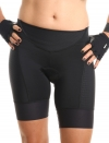 Cycling short woman Luxe